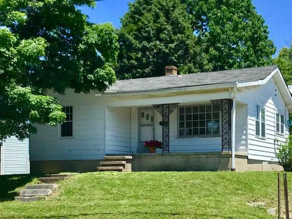2 bed 1 bath Single Family at 932 Lincoln Ave Bedford, IN, 47421 is for sale at 39k - 1 of 15
