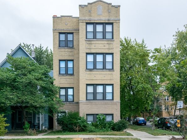 1 bed 1 bath Condo at 3018 W Belle Plaine Ave Chicago, IL, 60618 is for sale at 142k - 1 of 9
