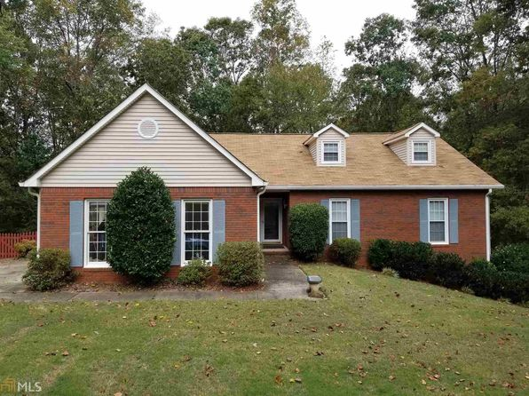 6 bed 4 bath Single Family at 25 HAYES CT REX, GA, 30273 is for sale at 225k - 1 of 14