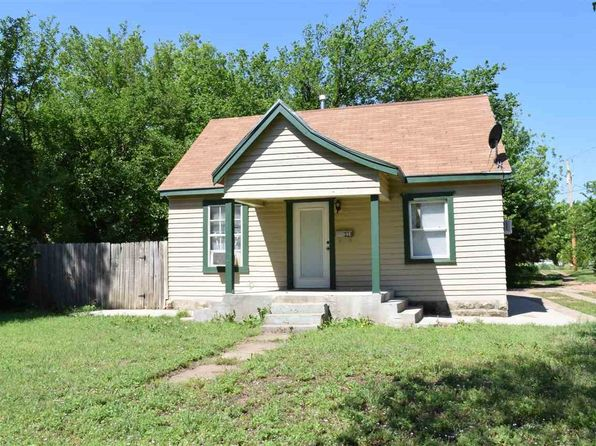 2 bed 1 bath Single Family at 314 S 16th St Enid, OK, 73701 is for sale at 38k - 1 of 6