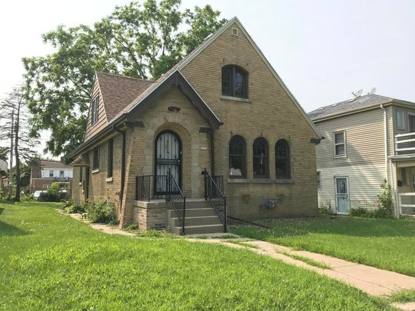 4 bed 1 bath Single Family at 4353 N 18th St Milwaukee, WI, 53209 is for sale at 100k - 1 of 13