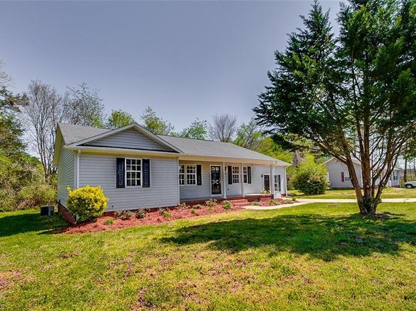 3 bed 2 bath Single Family at 2501 Megan Dr Ramseur, NC, 27316 is for sale at 100k - 1 of 29