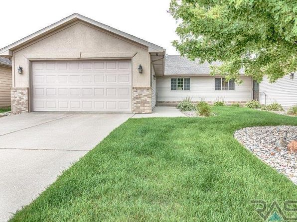 4 bed 3 bath Single Family at 7517 S Peregrine Pl Sioux Falls, SD, 57108 is for sale at 240k - 1 of 26