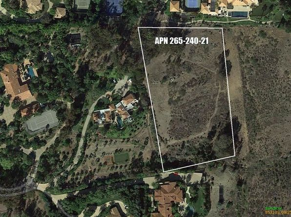 null bed null bath Vacant Land at  Rancho Cielo Rancho Santa Fe, CA, 92067 is for sale at 1.20m - 1 of 12
