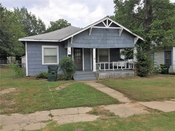 3 bed 1 bath Single Family at 409 S Muskogee Ave Okmulgee, OK, 74447 is for sale at 33k - 1 of 16