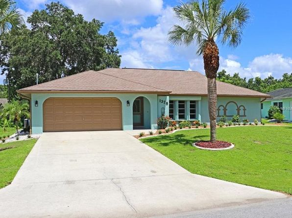 3 bed 2 bath Single Family at 1378 Guild St Port Charlotte, FL, 33952 is for sale at 265k - 1 of 25