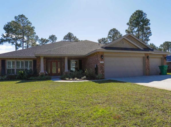 4 bed 3 bath Single Family at 7201 SIESTA RD NAVARRE, FL, 32566 is for sale at 385k - 1 of 43