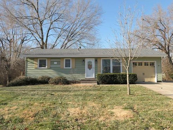 4 bed 2 bath Single Family at 1002 S Main St Liberty, MO, 64068 is for sale at 135k - 1 of 23