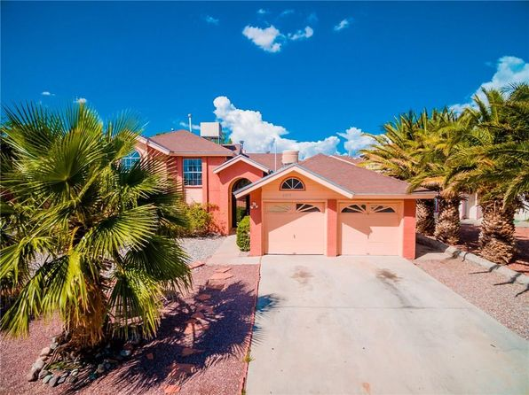 5 bed 3 bath Single Family at 2013 Pier Ln El Paso, TX, 79936 is for sale at 189k - 1 of 47