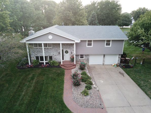 4 bed 3 bath Single Family at 302 N 26th St Ashland, NE, 68003 is for sale at 240k - 1 of 33
