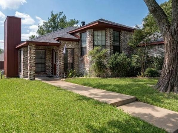 3 bed 2 bath Single Family at 714 Meadow Ln Wylie, TX, 75098 is for sale at 220k - 1 of 27