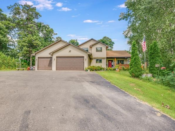 5 bed 4 bath Single Family at 13452 279th Ave NW Zimmerman, MN, 55398 is for sale at 340k - 1 of 24