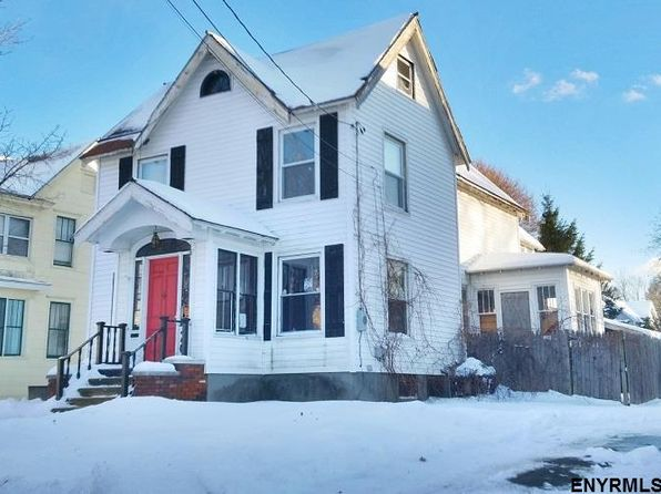 3 bed 1 bath Single Family at 20 7th Ave Gloversville, NY, 12078 is for sale at 20k - 1 of 4