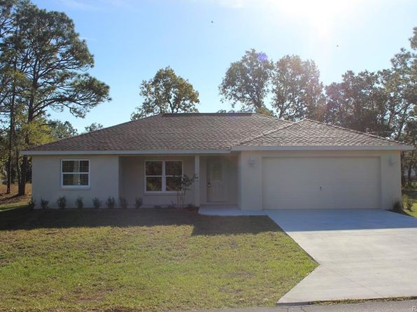 3 bed 2 bath Single Family at 4353 S Leisure Blvd Lecanto, FL, 34461 is for sale at 155k - 1 of 25