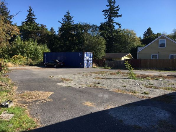 null bed null bath Vacant Land at  3579 E Portland Ave Tacoma, WA, 98404 is for sale at 225k - 1 of 8