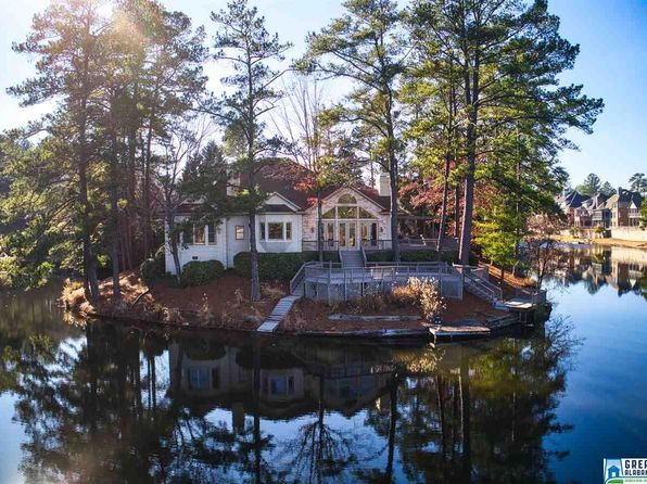 4 bed 4 bath Single Family at 964 Lake Cir Hoover, AL, 35244 is for sale at 749k - 1 of 50