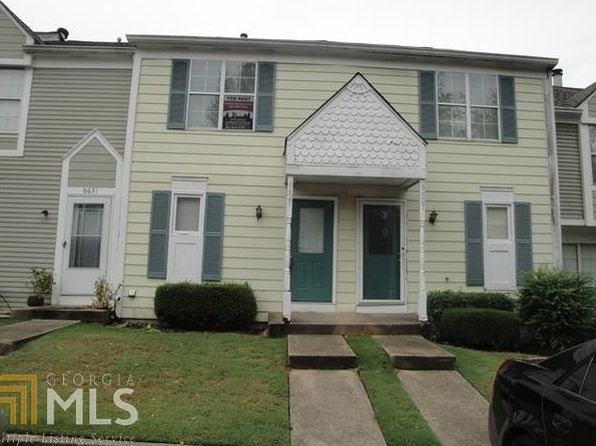 2 bed 3 bath Condo at 6629 Banbury Ct Norcross, GA, 30093 is for sale at 80k - 1 of 22