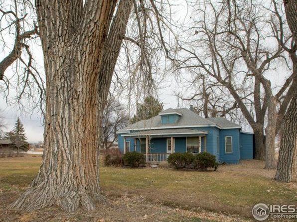 3 bed 3 bath Single Family at 16628 COUNTY ROAD 7 MEAD, CO, 80542 is for sale at 545k - 1 of 21