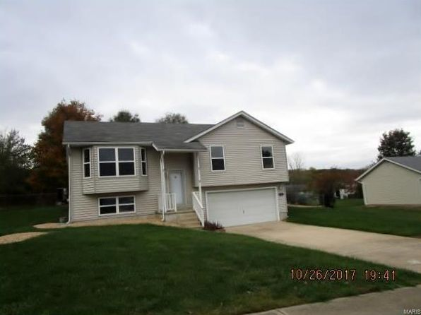 3 bed 2 bath Single Family at 7717 Meadow View Cir Union, MO, 63084 is for sale at 155k - 1 of 17