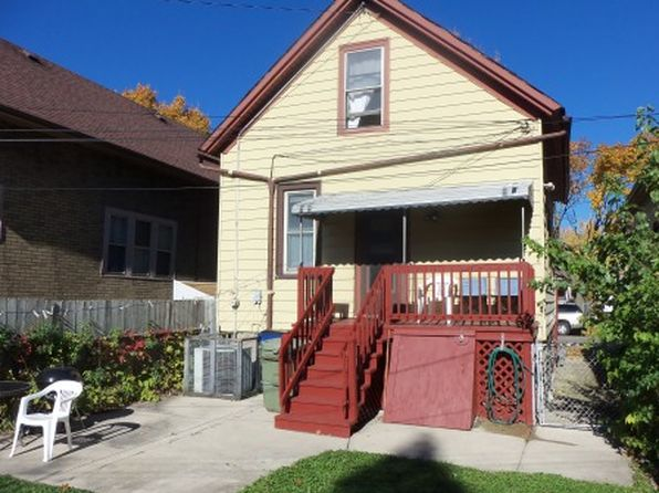 2 bed 2 bath Single Family at 1911 W Grant St Milwaukee, WI, 53215 is for sale at 56k - 1 of 28