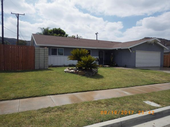 4 bed 2 bath Single Family at 5450 Mildred St Simi Valley, CA, 93063 is for sale at 565k - 1 of 12