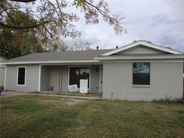 4 bed 1 bath Single Family at 316 Oklaunion Dr Dallas, TX, 75217 is for sale at 110k - 1 of 27