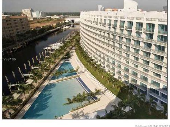 1 bed 2 bath Condo at Undisclosed Address Miami, FL, 33180 is for sale at 450k - 1 of 16
