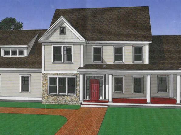 4 bed 2.5 bath Single Family at 28 Snow Ln Hollis, NH, 03049 is for sale at 839k - 1 of 7