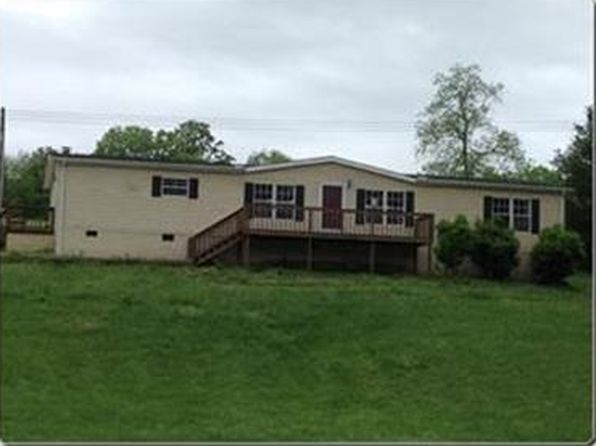 3 bed 2 bath Single Family at 1162 Bales Rd New Market, TN, 37820 is for sale at 62k - 1 of 11