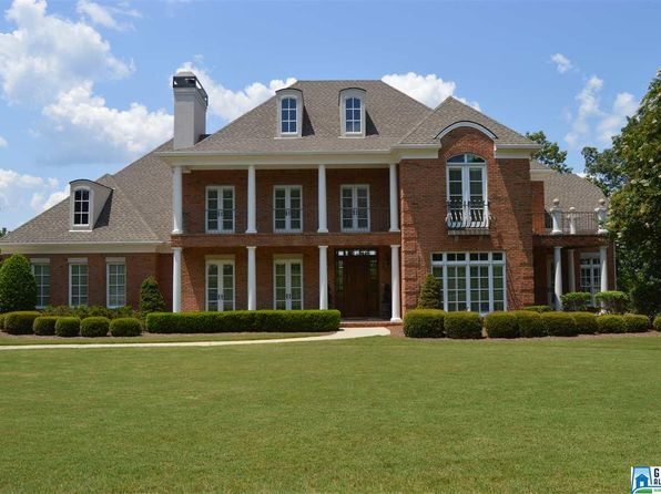 5 bed 5 bath Single Family at 5611 Canongate Ln Shoal Creek, AL, 35242 is for sale at 995k - 1 of 50