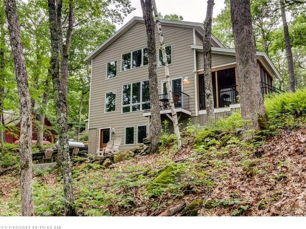 2 bed 2 bath Single Family at 7 Pulpit Rock Rd Raymond, ME, 04071 is for sale at 475k - 1 of 34