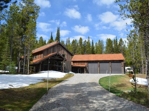 5 bed 5 bath Single Family at 4048 SAWTELLE PEAK RD ISLAND PARK, ID, 83429 is for sale at 990k - 1 of 43