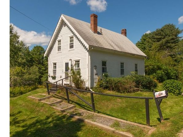 3 bed 1 bath Single Family at 227 West Boothbay, ME, 04537 is for sale at 235k - 1 of 23