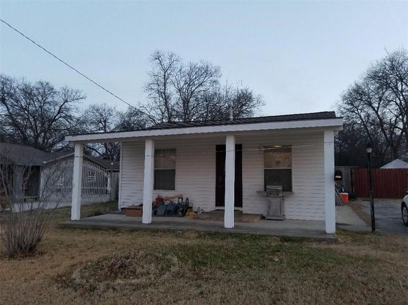 3 bed 2 bath Single Family at 4710 Fossil Dr Fort Worth, TX, 76117 is for sale at 118k - google static map