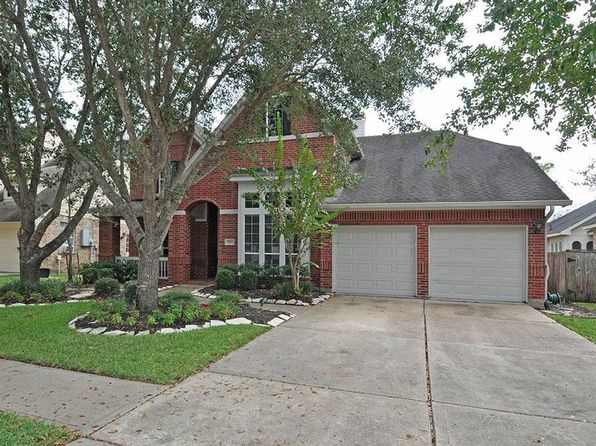 4 bed 4 bath Single Family at 5907 Brook Bend Dr Sugar Land, TX, 77479 is for sale at 430k - 1 of 32