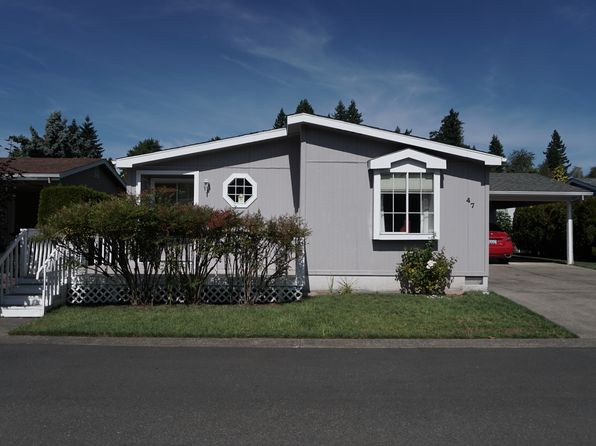 3 bed 2 bath Mobile / Manufactured at 5701 NE St Johns Rd Vancouver, WA, 98661 is for sale at 130k - 1 of 28