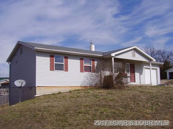 3 bed 2 bath Single Family at 37 Nancy St Camdenton, MO, 65020 is for sale at 99k - 1 of 9