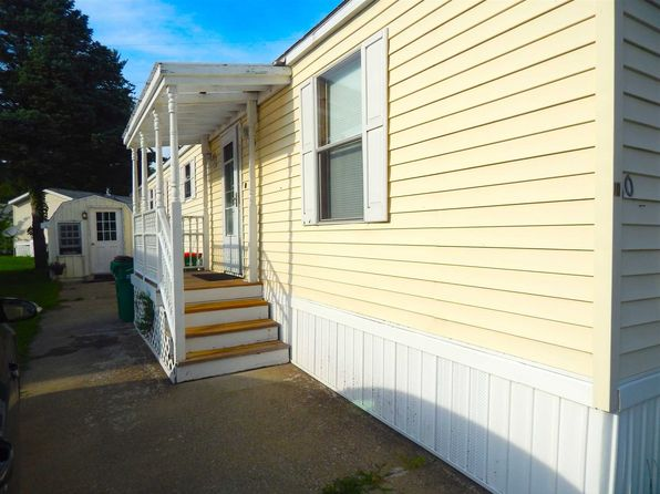2 bed 1 bath Mobile / Manufactured at 10 Eagle Cir Pleasant Valley, NY, 12569 is for sale at 30k - 1 of 23