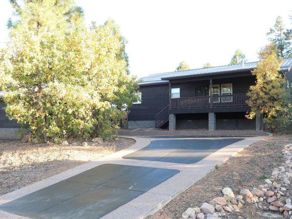 2 bed 2 bath Single Family at 1041 E Cedar Ridge Run Show Low, AZ, 85901 is for sale at 250k - 1 of 29