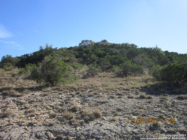 null bed null bath Vacant Land at 6250 Derby Way Bulverde, TX, 78163 is for sale at 95k - 1 of 8