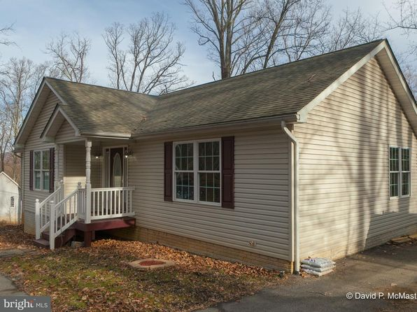 3 bed 2 bath Single Family at 335 Shenandoah River Dr Harpers Ferry, WV, 25425 is for sale at 220k - 1 of 27