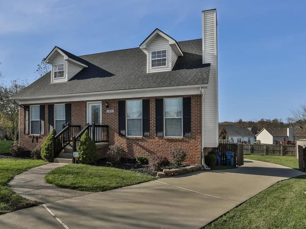 3 bed 2 bath Single Family at 77 Nordic Ct Shelbyville, KY, 40065 is for sale at 220k - 1 of 30