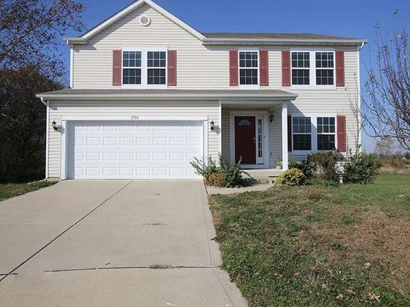 5 bed 4 bath Single Family at 1733 Lombardi Ct Belleville, IL, 62226 is for sale at 185k - 1 of 52