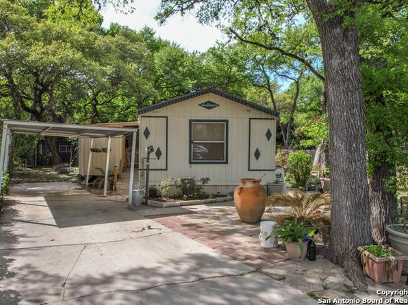 3 bed 2 bath Mobile / Manufactured at 25111 Brewer Dr San Antonio, TX, 78257 is for sale at 120k - 1 of 12
