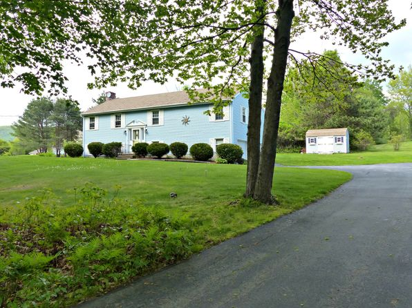 3 bed 2.5 bath Single Family at 65 Birch Ln Moultonborough, NH, 03254 is for sale at 262k - 1 of 6