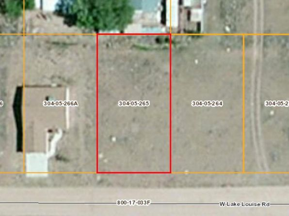 3 bed null bath Vacant Land at 420 W Lake Louise Rd Paulden, AZ, 86334 is for sale at 4k - google static map