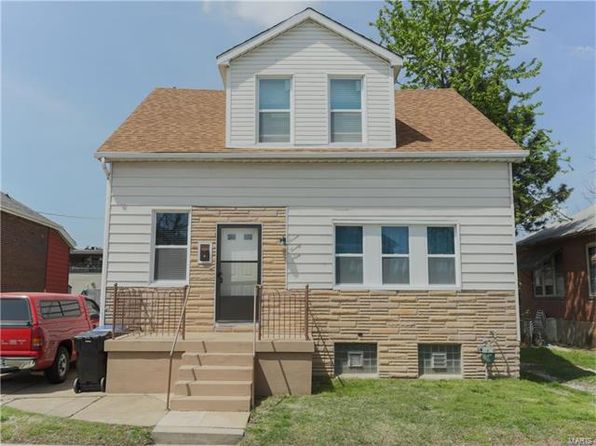 3 bed 2 bath Single Family at 729 REGINA AVE SAINT LOUIS, MO, 63125 is for sale at 100k - 1 of 29