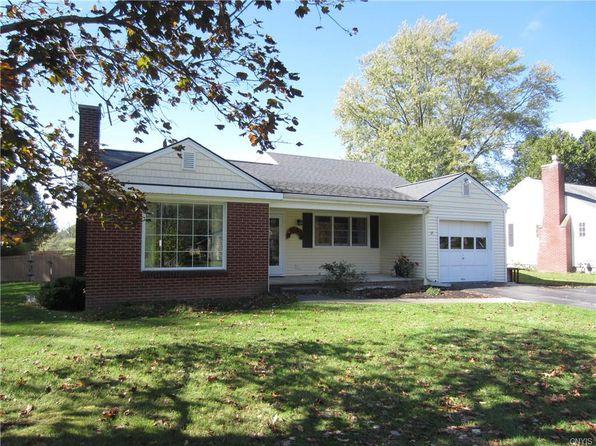 3 bed 2 bath Single Family at 29 Burton St Cazenovia, NY, 13035 is for sale at 180k - 1 of 16