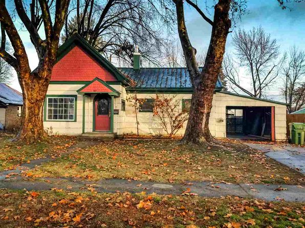 2 bed 1.5 bath Single Family at 1419 1st Ave S Payette, ID, 83661 is for sale at 89k - 1 of 13