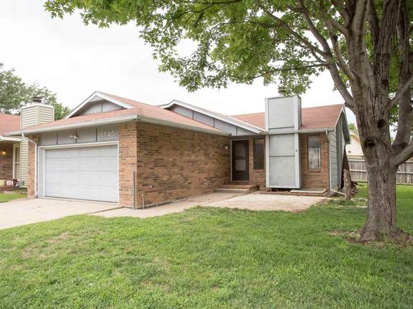 3 bed 2 bath Multi Family at 8720 W Nantucket St Wichita, KS, 67212 is for sale at 95k - 1 of 12